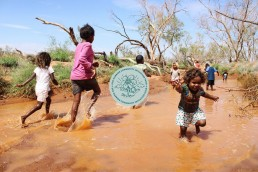 Eco Warrior Community Initiatives Fund - Children's Ground