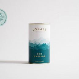 Eco Warrior Organic Espresso