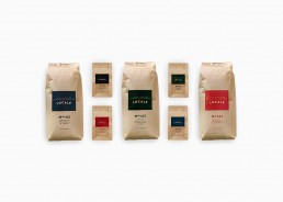Locale Coffee Beans